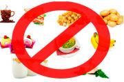 Диета при экземе, полезные советы диетологов
