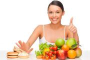 Какая должна быть диета при акне?