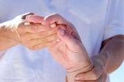 Аллергический блошиный дерматит у человека