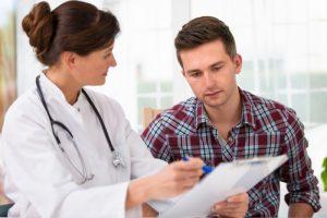 Причины и признаки псориаза на лице