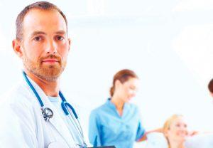 Лечение пациентов от псориаза