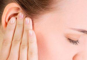 Как распознать ушной дерматит?