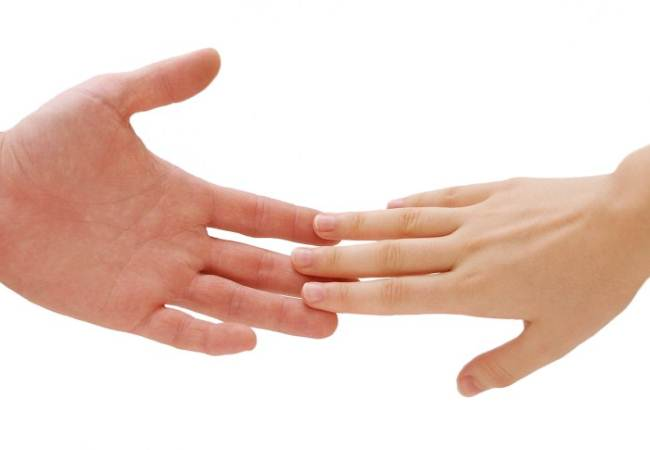 Отношения и псориаз