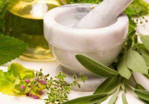 Народные методы лечения дерматита