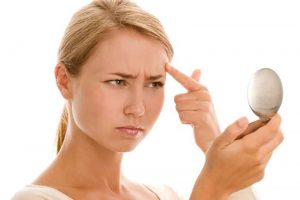 Внутренние причины дерматита