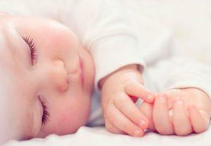 Ребенок с дерматитом