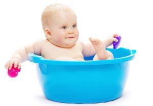 питание ребенка с атопическим дерматитом