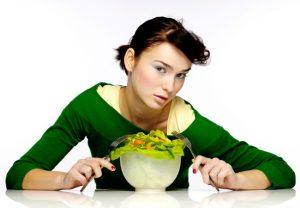 Как питаться при дерматите?