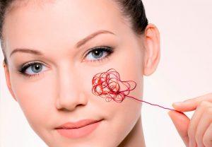 Как лечить угри на лице?