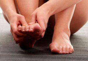 Лечение дерматит на ногах