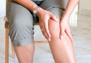 Профилактика экземы на ногах