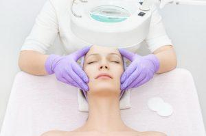 Физиотерапия в лечении акне