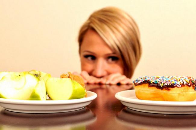 диета для себореи