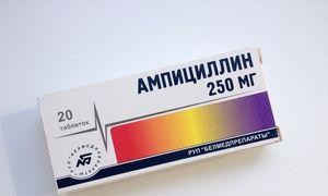 Таблетки при дерматите на ногах thumbnail