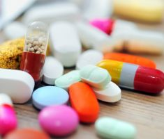 Разбираетесь ли Вы в лекарствах?