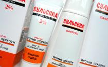 Как подобрать шампунь от себорейного дерматита?