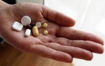 Какие препараты принимать от экземы