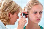 Как избавиться от угрей в ушах?