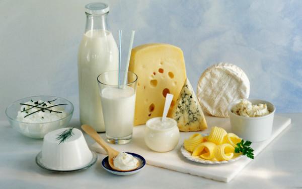 Кисломолочные продукты при псориазе
