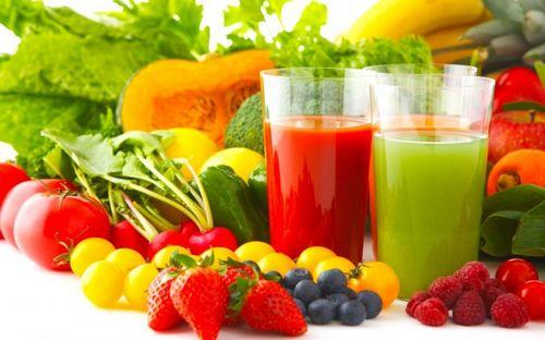 Овощи при псориазе