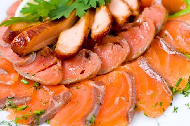 Рыба при псориазе