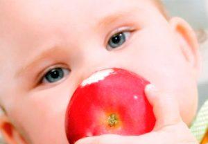 Атопический дерматит у грудных детей причины и лечение thumbnail