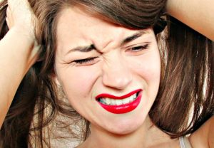 Шампунь от дерматита на голове у взрослого