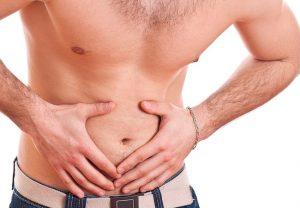 Лечение пахового дерматита у мужчин