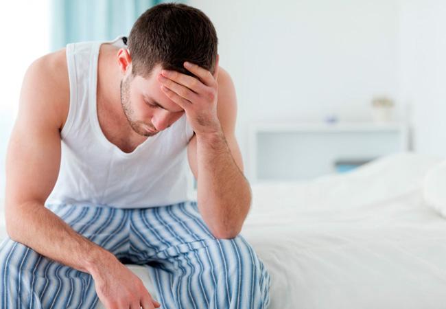 Дерматит в интимной зоне — Аллергия