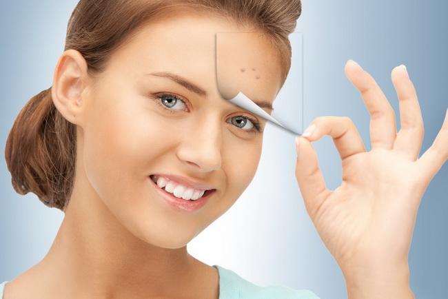 Список препаратов для лечения акне на лице